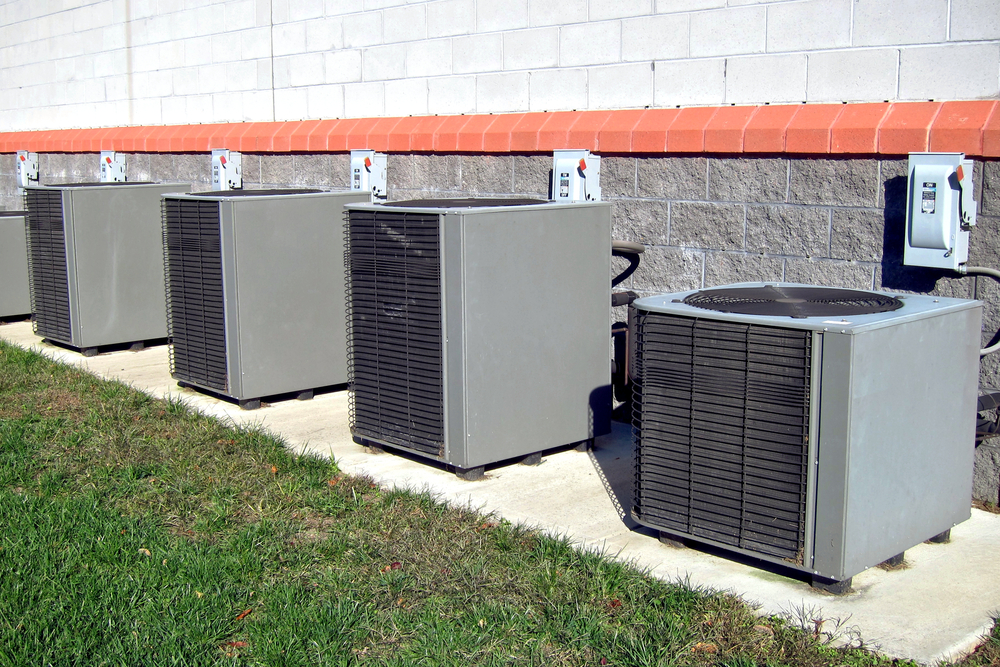 Differences Between Commercial And Residential Hvac